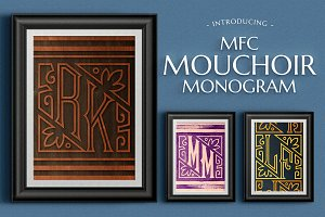 MFC Mouchior Monogram