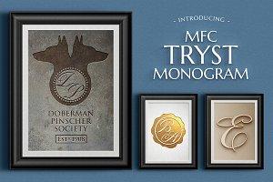 MFC Tryst Monogram
