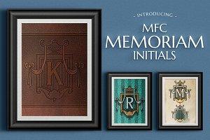 MFC Memoriam Initials