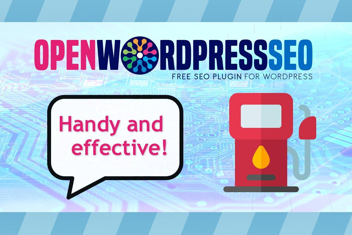 Free WordPress SEO ~ Wordpress Plugins ~ Creative Market