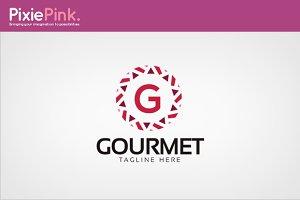 Gourmet Logo Template