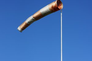 wind cone one