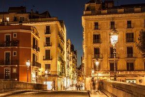 Girona Pont de Pedra