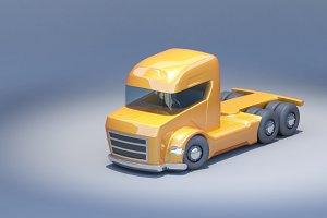 Toycar truck