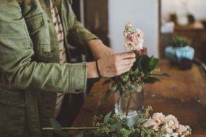 Floranthropist