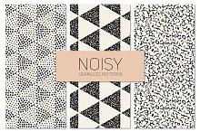 Noisy Seamless Patterns