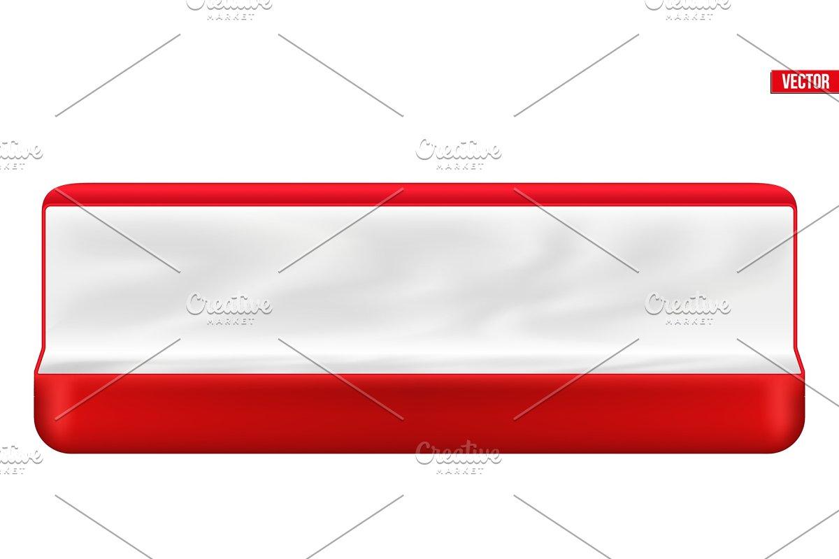 Red Velvet Jewelry Box