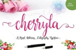 Cherryla Script