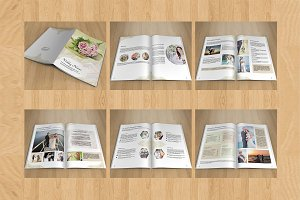 Wedding Photography Brochure-V180
