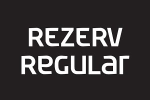 Rezerv Regular