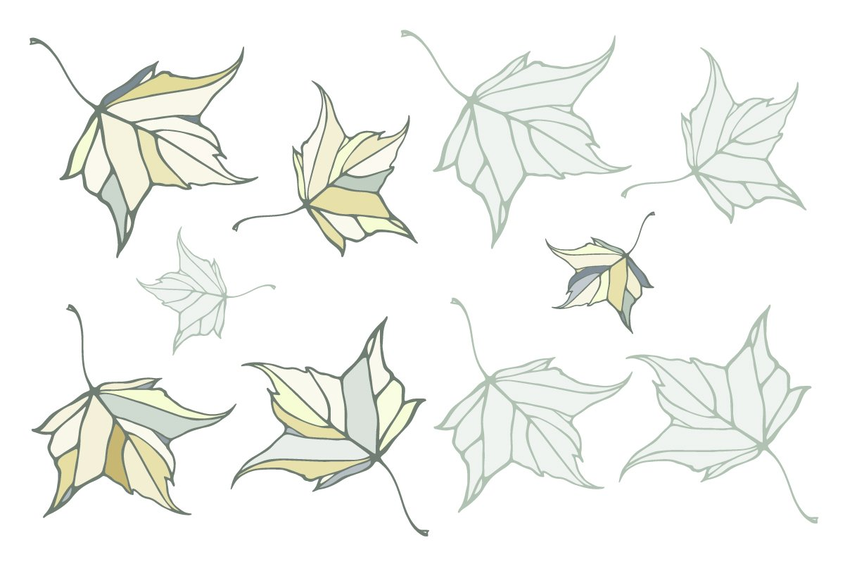 leavesset1 01ddd 01 01 5