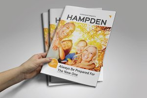 Hampden Magazine