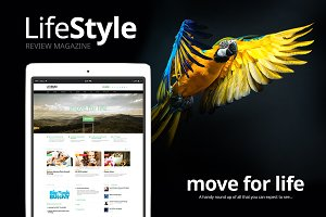 LifeStyle - Reviews, News, Magazine