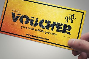Fresh & Clean GIFT VOUCHER