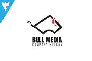 Bull Media Logo