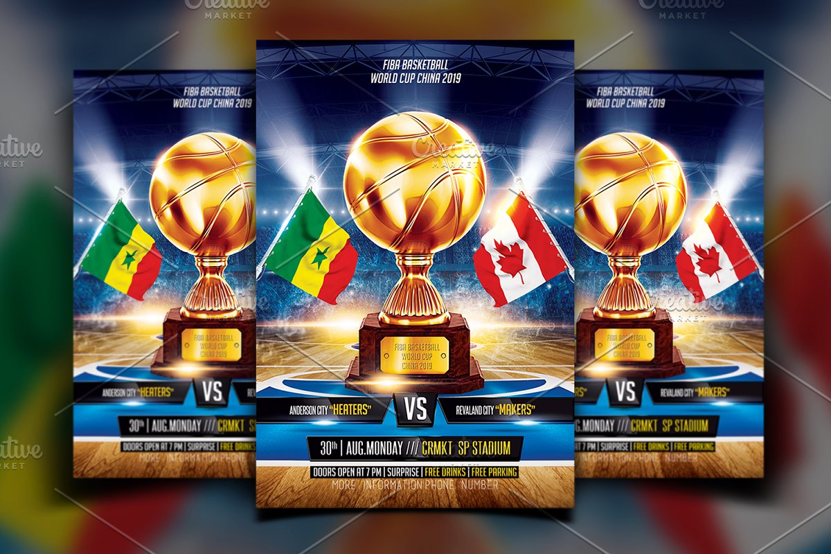 Basketball World Cup 2019
