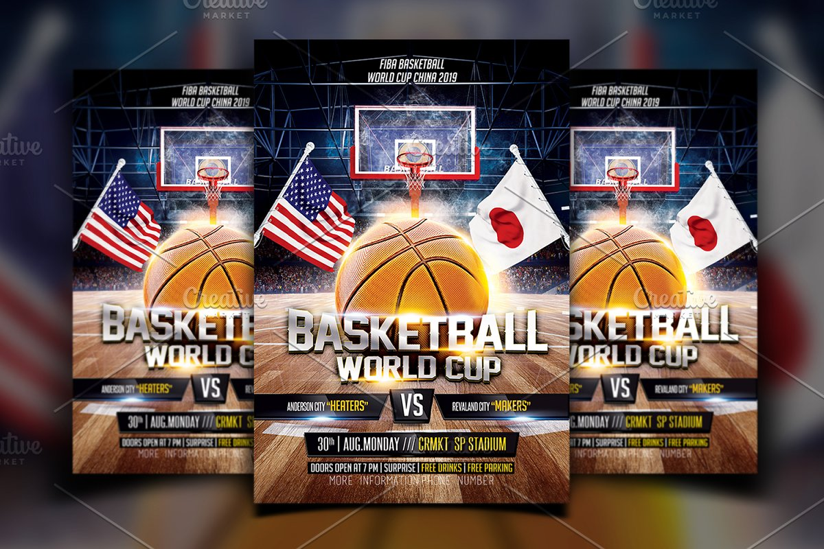 FIBA Basketball World Cup