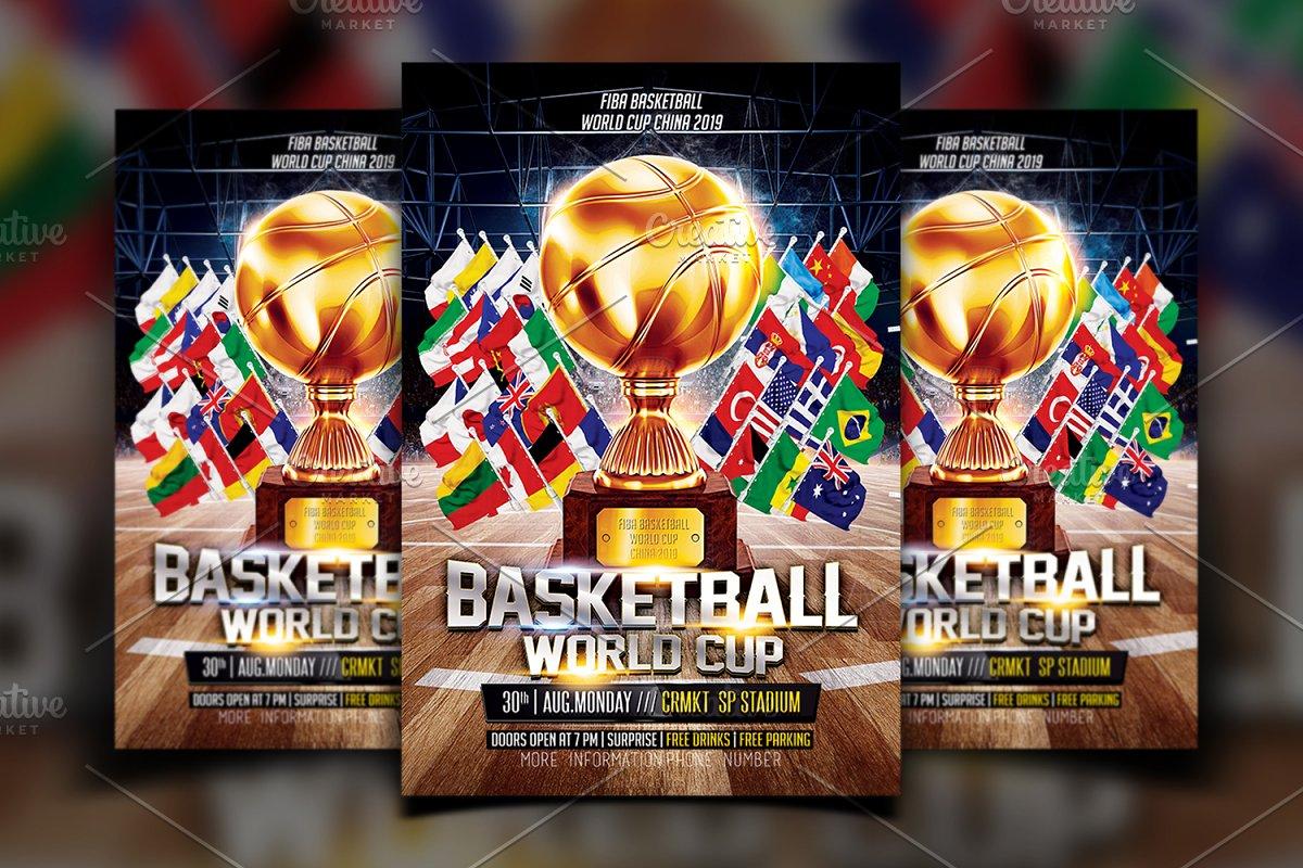 Basketball World Cup China 2019