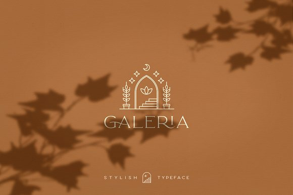 Elegant Karin - Stylish Typeface in Serif Fonts - product preview 15