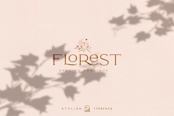 Elegant Karin - Stylish Typeface in Serif Fonts - product preview 18