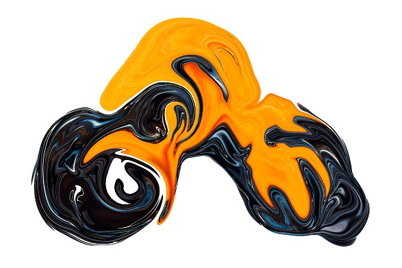 Batmobile. Abstraction. - Illustrations