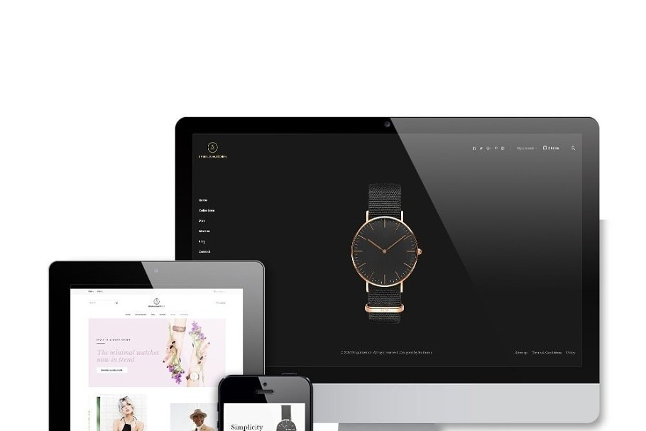 LEO PENGUINWATCH PRESTASHOP THEME