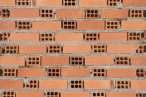 Background of brick work texture