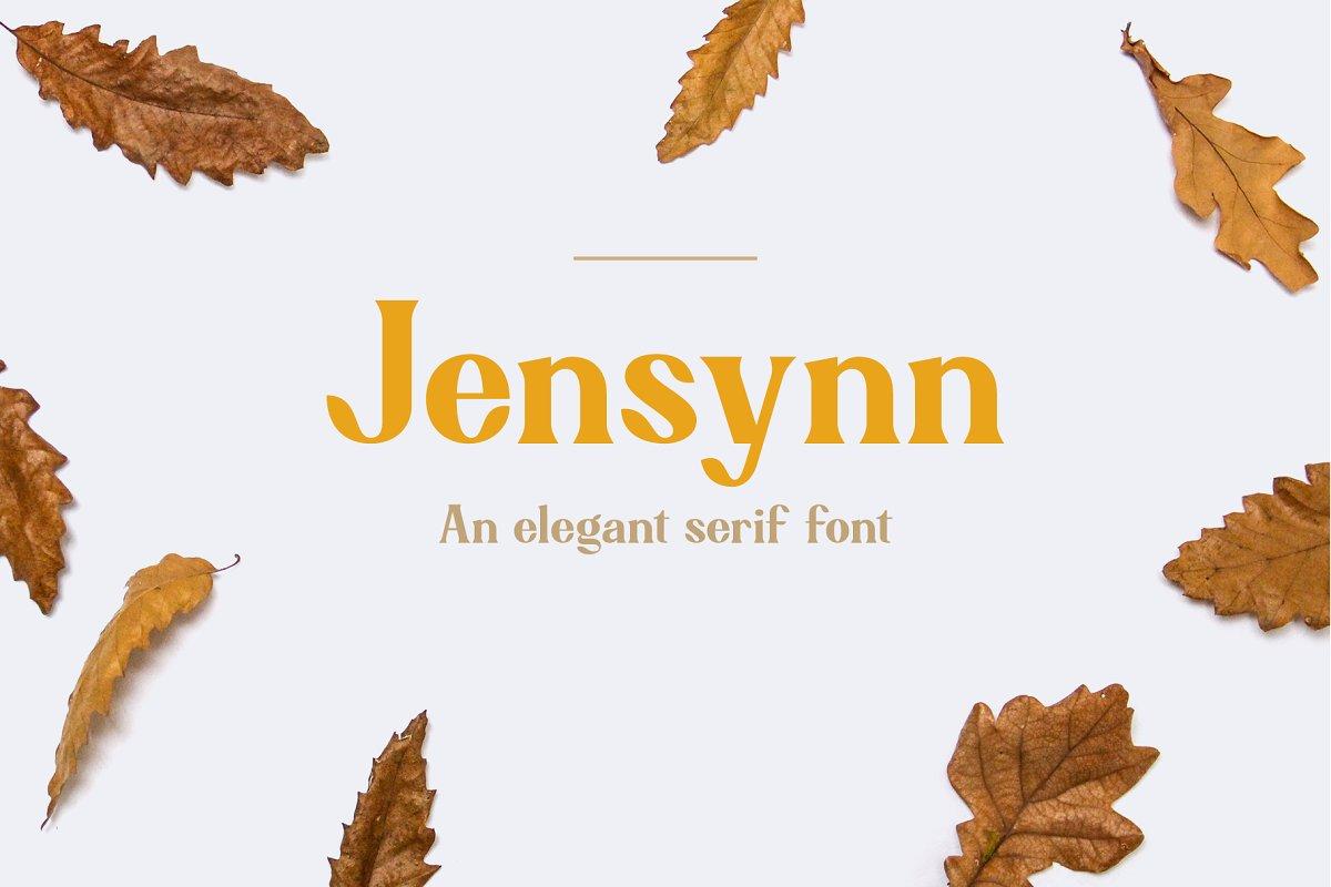 Jensynn