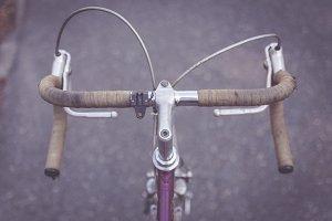 Bicycle Handle