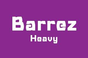 Barrez Heavy