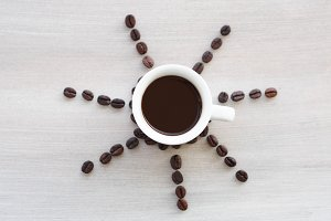 Coffee mood