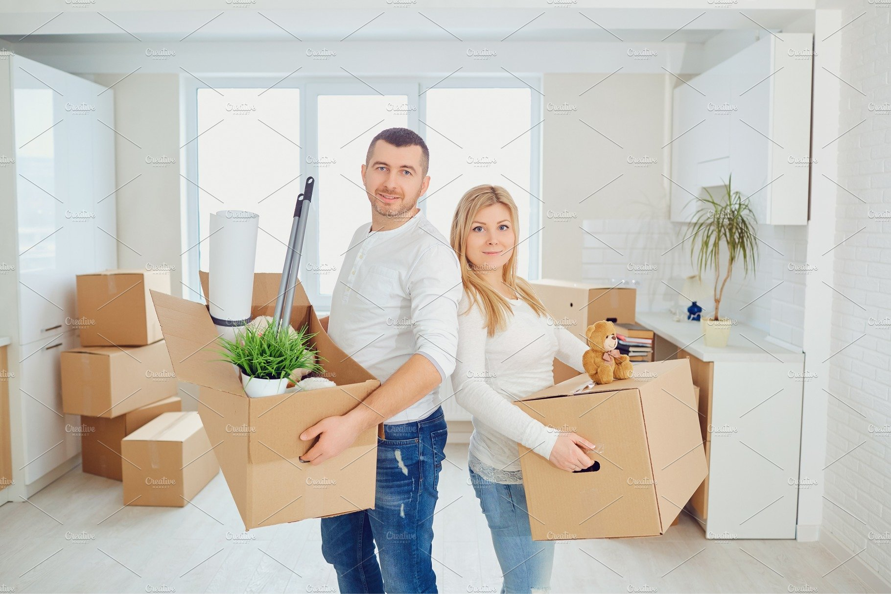 Movers Guelph