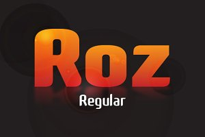 Roz Regular