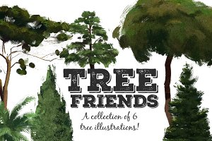 Tree Friends