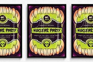 Halloween Nuclear