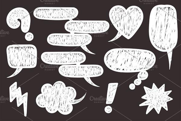 Cool Bubble Letter Fonts