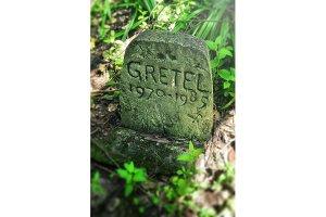 Gretel's Grave (Photo)