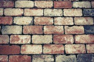 Brick Texture (Photo)