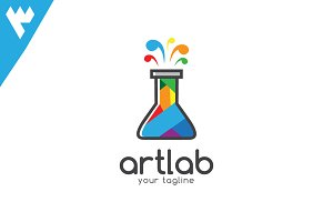 Art Lab Logo