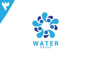 Water Group Logo