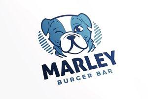 Marley - Logo