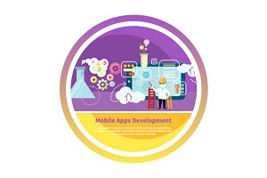 Development Mobile Apps