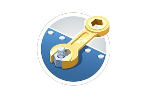 Wrench screw nut