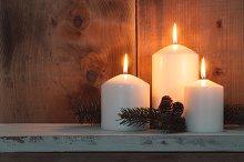 Rustic Christmas candles.jpg