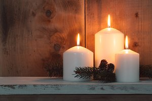 Rustic Christmas candles.jpg