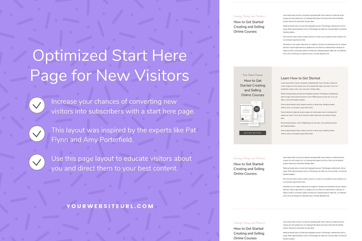 Wordpress Quickstart Bundle - Divi in WordPress Business Themes - product preview 7