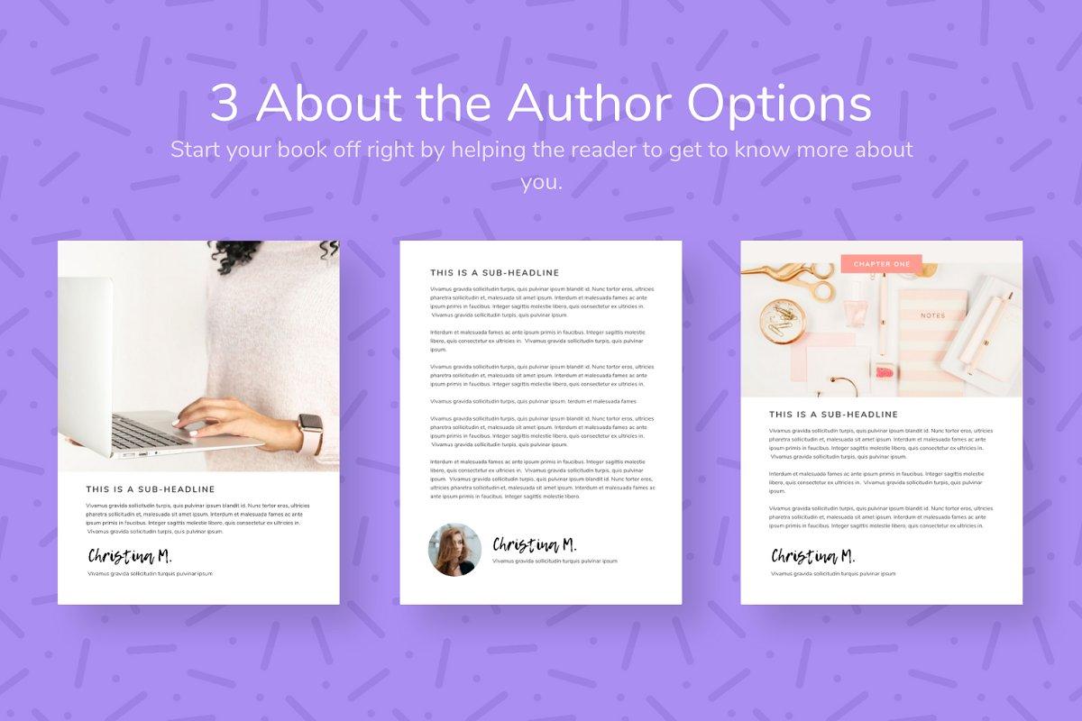Wordpress Quickstart Bundle - Divi in WordPress Business Themes - product preview 12