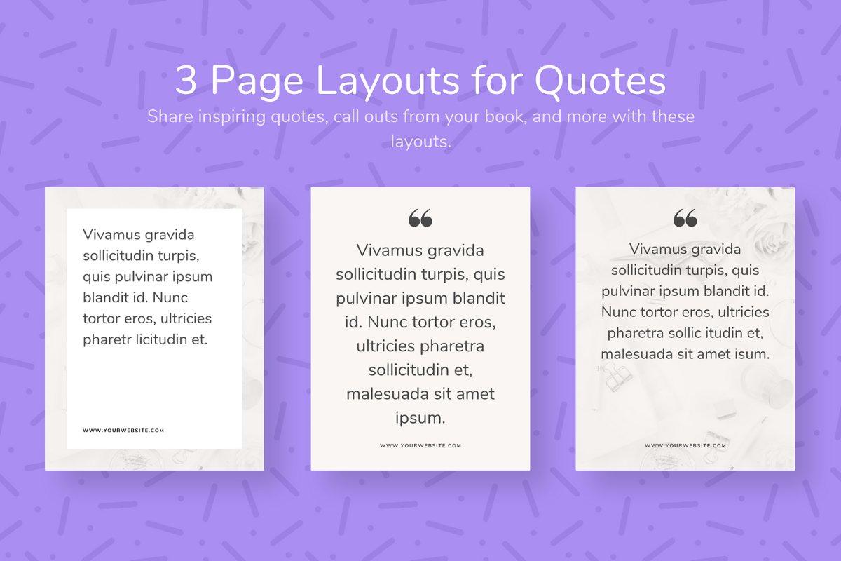 Wordpress Quickstart Bundle - Divi in WordPress Business Themes - product preview 17
