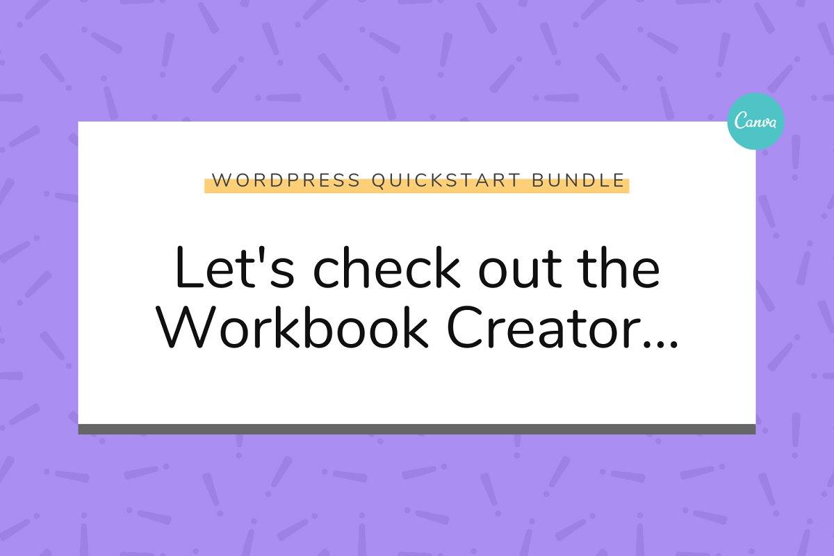 Wordpress Quickstart Bundle - Divi in WordPress Business Themes - product preview 19