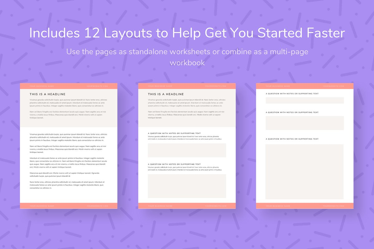 Wordpress Quickstart Bundle - Divi in WordPress Business Themes - product preview 20